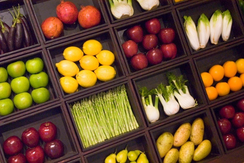 Rediscover negative calorie food