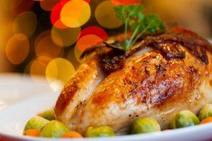 Festive Season Meals