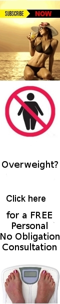 Free Diet and Weight Loss Consultation